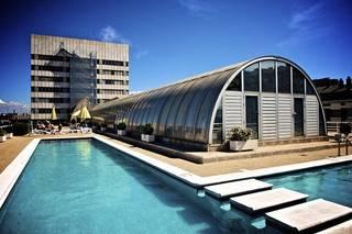 Appartement de particulier avec piscine à Madrid - Madrid - Maeva ES