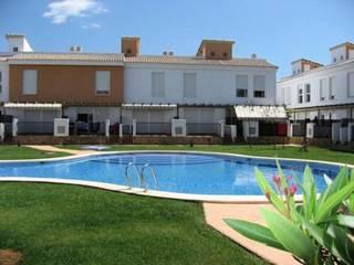 Maison de particulier avec piscine à Alcoceber - Alcoceber -