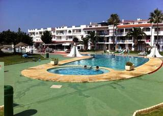 Playa romana village
