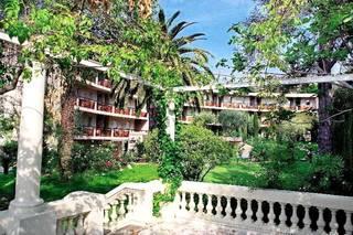 Résidence Maeva Orion les Palmiers - Nice -