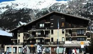 Résidence Colombaz - Val cenis - residence - Maeva