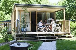 Camping Indigo Paris Bois de Boulogne