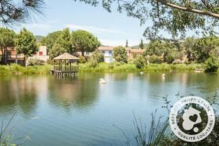 Village Pierre et Vacances Les Restanques du Golfe de St Tropez