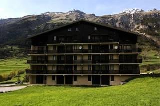 Résidence Bouvreuil - Val cenis - residence - Maeva