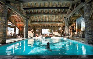 Appartement vacances Residence Pierre et Vacances Les Alpages de Chantel Arc 1800