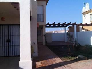 Maison de particulier avec piscine à Zahara de los atunes - Zahara de los atunes -