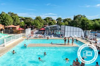 Riviera   Camping Le FréjusEnjoy Your Holiday With Kids Club At Camping Le  Fréjus For The Best Price By Comparing The Offers From The Largest Choice  Of ...