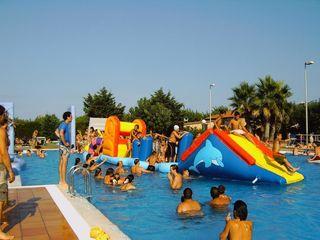 Camping El Pla de Mar
