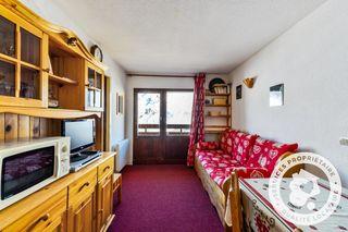 Appartement de particulier aux menuires