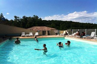 Offre commune camping - Rocamadour