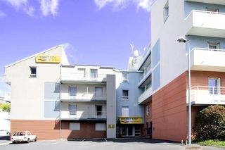 Appart'city Brest