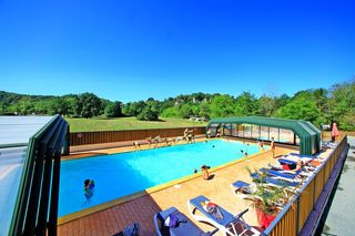 Apartment holiday in Camping des Bories