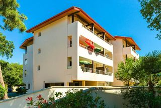 Apartment holiday in Village Vacances Hossegor Ville Azureva