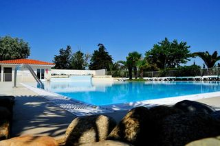 Apartment holiday in Camping Les Fontaines