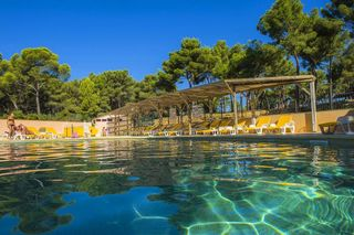 Camping Les Dauphins