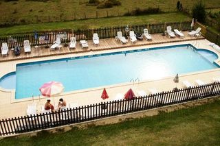 Apartment holiday in Camping La Garenne