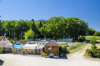 Offre commune camping - Sarlat