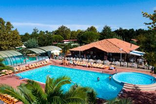 Camping Le Col Vert
