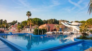 Camping Le Pearl Village Club