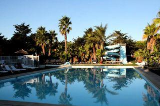 Holiday club Club Le soleil Bleu
