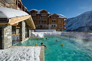 MONTGENèVRE MMV ski