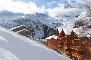SAINTE FOY TARENTAISE MMV ski