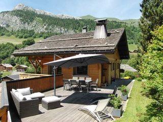 Résidence Chatillon - Le grand bornand - residence - Montagne Vacances
