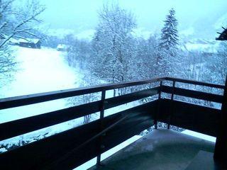 Résidence Le Tardevant - Le grand bornand - residence - Montagne Vacances