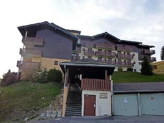 Résidence Mont Blanc Soleil - La clusaz -