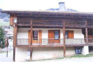 Résidence Maison de l'Envers - Le grand bornand - residence - Montagne Vacances