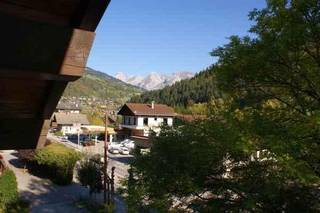 Résidence Les Raverettes - Le grand bornand - residence - Montagne Vacances