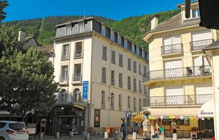 BAGNèRES DE LUCHON Montagne Vacances