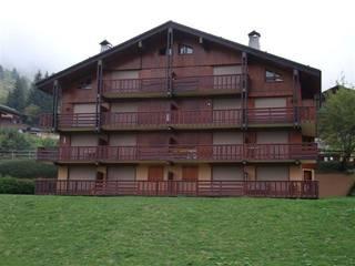 Résidence Florimontagne - Le grand bornand - residence - Montagne Vacances