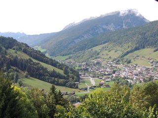 Chalet Socali - Le grand bornand - Montagne Vacances