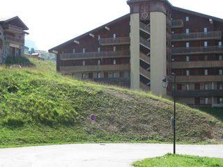 Résidence Montsoleil B Plagne Soleil - La plagne - residence - Montagne Vacances