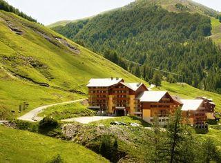VAL D'ALLOS Montagne Vacances