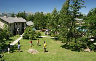 SAINT LEGER LES MELEZES Montagne Vacances