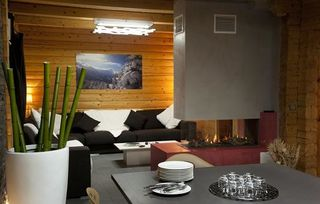 Apartment holiday in Chalet Mont Soleil