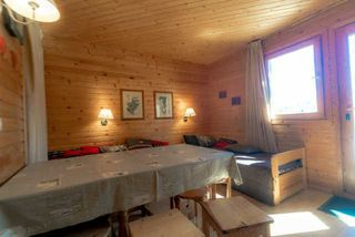 Apartment holiday in Chalets les Pleiades