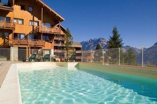 PUY SAINT VINCENT Montagne Vacances