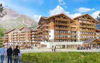 Holiday villages in Residence Club MMV L'Altaviva