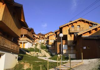 Apartment holiday in Chalets des Alpages