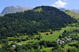 LA TOUSSUIRE Montagne Vacances