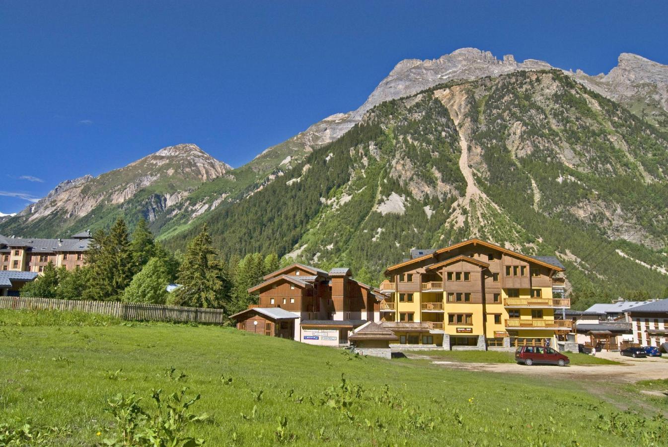 PRALOGNAN Montagne Vacances