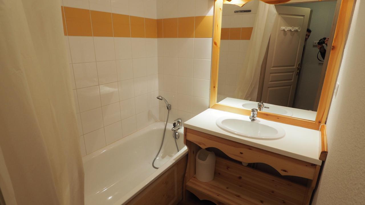 Apartamentos vacaciones en Les Chalets de Florence