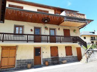 Albiez montrond, Maison de particulier à Albiez montrond