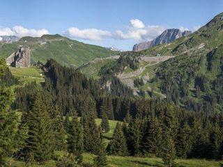AVORIAZ Montagne Vacances
