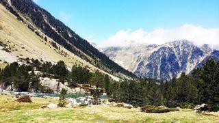 CAUTERETS Montagne Vacances