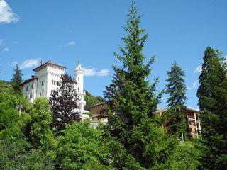JAUSIERS Montagne Vacances
