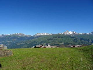 PEISEY VALLANDRY Montagne Vacances
